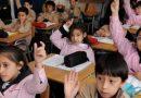 EDUCACION: Más énfasis en la primera infancia